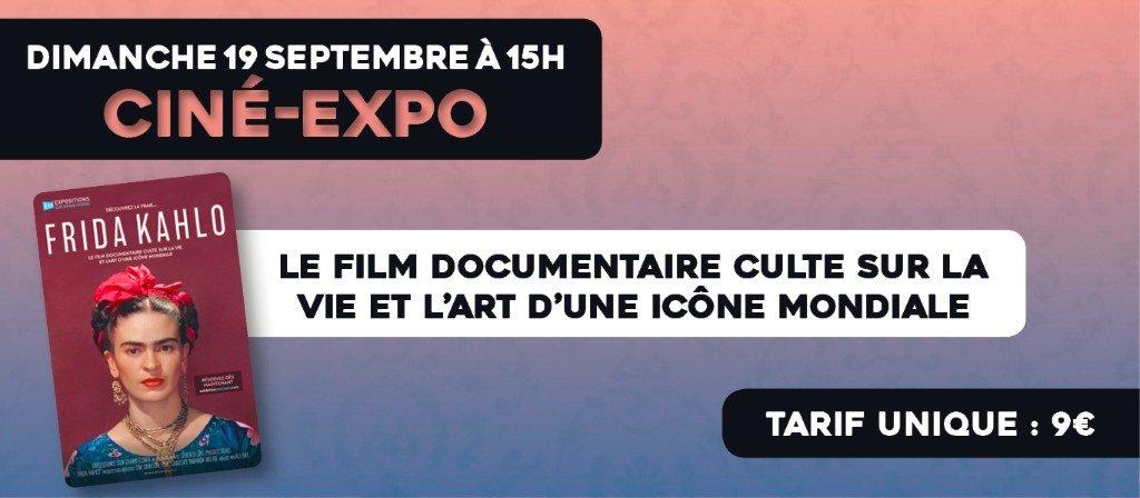 actualité Ciné-Expo