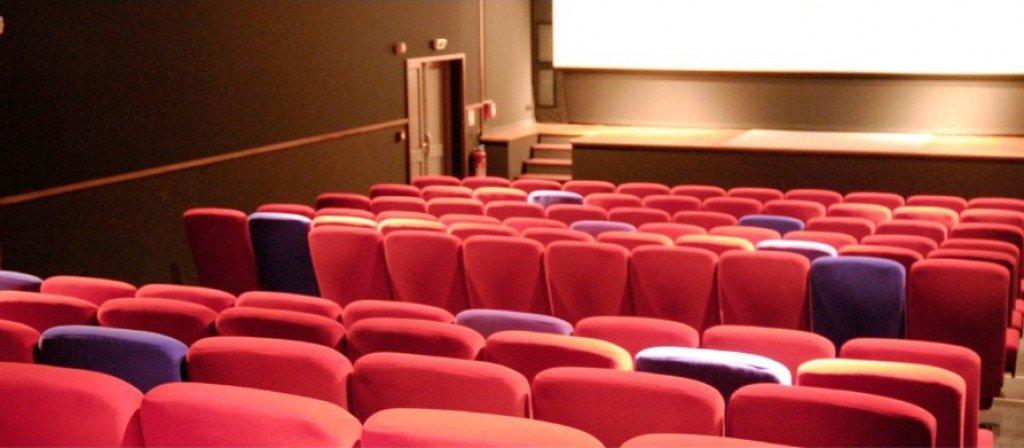 actualité Bienvenue au Cinéma le reg'Art
